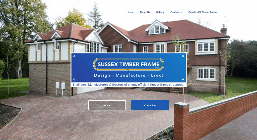 sussextimberframe.co.uk